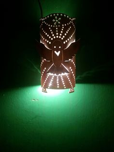 Lampu hias by gibran