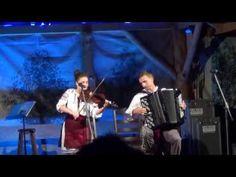 Małgorzata i Seweryn Gajda - Natchnieni Bieszczadem 2014 - YouTube Concert, Youtube, Concerts, Youtubers, Youtube Movies