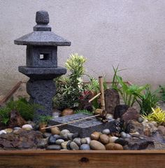 NEW ! Introduction course to the creation of Japanese garden