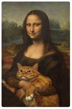 Fat Cat Art