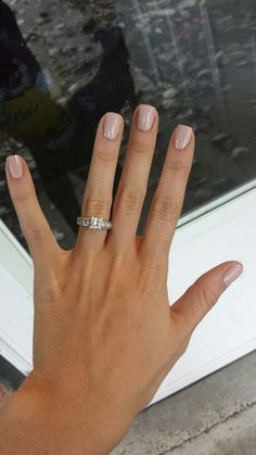 172 Best Light Pink Nails Images On Pinterest Cute Nails