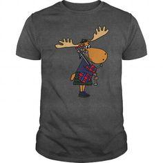 Cool Funny Cool Moose is Playing the Bagpipes----IXCQERD T-Shirts #tee #tshirt #named tshirt #hobbie tshirts #Bagpipes