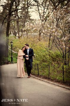 Engagement Session, couples, New York, Central Park