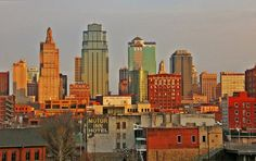 THINGS TO DO IN KANSAS CITY, MO