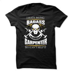 Awesome Carpenter Shirt - #workout tee #sweatshirt men. SIMILAR ITEMS => https://www.sunfrog.com/Funny/Awesome-Carpenter-Shirt-18972095-Guys.html?68278