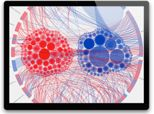 This visualization looks at the monetary contributions made by the top 20 Political Action Committees (PAC) for the 2012 congressional election cycle, both for the House of Representatives and the Senate.The goal was to depict how intertwined special interests groups and our political representatives are. Each inner circle represents a member of congress, blue isRead More