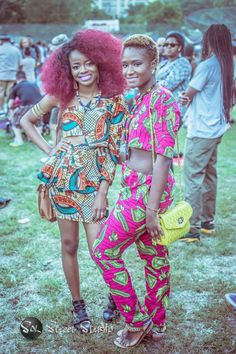 Afropunk throwback - Countdown to 2015