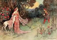Image result for the blue bird fairytale