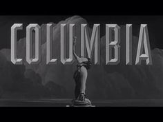 The final shot from Strait-Jacket (1964) shows a decapitated Columbia Films logo statue