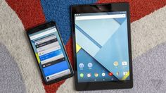 Google has been on a mission to redefine itself as a design-focused company for some years now. With the release of Android 5.0 Lollipop on the new Nexus 6 phone and Nexus 9 tablet, that mission...
