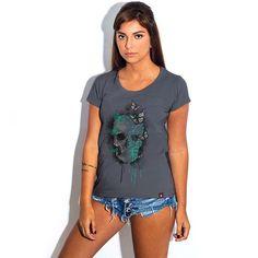 Camiseta 'Skulmétrico' - Catalogo Camiseteria.com | Camisetas Camiseteria.com - Estampa, camiseta exclusiva. Faça a sua moda! Compre mais barato: http://oferta.vc/7@Vl