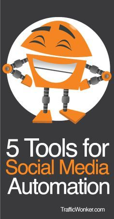 Are you ready to start making the most of social media and your time? Think automation. Click to learn about five dangerously effective tools. :: 5 Tools for Social Media Automation :: Insider Secrets (Pinterest/Facebook Tips for Business)