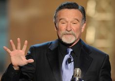 Oscar-winning actor and comedian Robin Williams is dead at 63, with cause of death reported to be suicide. He apparently took his own life at his Northern California home Monday, according to law enforcement officials.