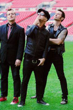 ONLY GREEN DAY