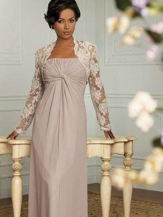 dresses mother of the bride  Wedding Columbus Ohio  Pinterest ...