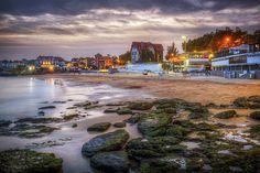 Cascais Beach - Portugal