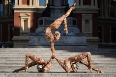 Bodies in Motion #22 - Contortion
