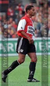 Henk Fraser. Maakte deel uit van de spijkerharde achterhoede van de jaren'90 die 1 titel en 4 bekers won. Die successerie begon met Fraser's winnende doelpunt in 1991 in de halve finale van de beker tegen PSV (0-1).