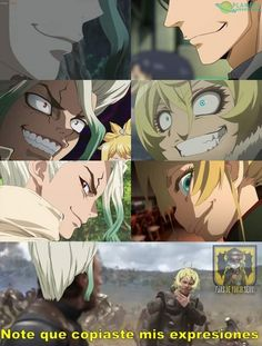 Otaku Anime, Anime Art, Memes Br, Funny Memes, Jormungand Anime, Tanya Degurechaff, Kagami Kuroko, Tanya The Evil, Stone World