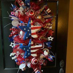 Christmas Swag Christmas Door Garland Christmas decorations | Etsy Snowman Wreath, Pumpkin Wreath, Pumpkin Pumpkin, Elf Decorations, Christmas Decorations, Holiday Decorating, Decorating Ideas, Christmas Swags, Christmas Door