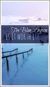 Is the Blue Lagoon just a pricey tourist trap, or is it a must-see when traveling Iceland? Here's what we think.