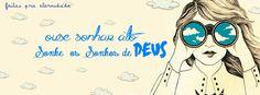 Capas para Facebook com valores cristãos! | Feitas Para Eternidade