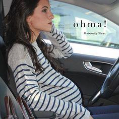 Empiezan los días fríos y debes estar preparada! No te pierdas todos nuestros jerseys para que estés bien calentita este invierno! Descubre más en www.ohmabarcelona.com #ropapremama #modapremama #embarazo #embarazada #jerseypremama #ropaparaembarazadas #modaparaembarazadas #futuramadre #futuramama #pregnant #pregnancy #maternitywear #maternitystyle #ohma #ohmabarcelona #formum #winteriscoming #winter #invierno