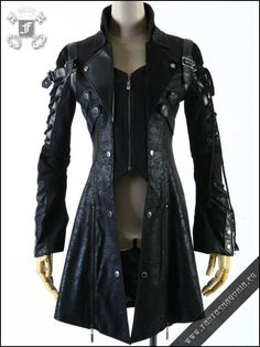 Gothic Victorian Clothing for Men | | Gothic, Steampunk, Rock, Fetish, and other Alternative fashion %u2026