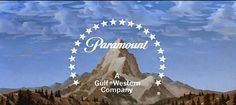 Paramount Pictures logo (1968)