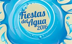 Fiestas del Agua 2016