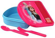 Disney Frozen Food Storage Container w/ Fork & Spoon By Zak! Disney http://www.amazon.com/dp/B00PCM6R7Q/ref=cm_sw_r_pi_dp_LjJLwb1KSXJFE