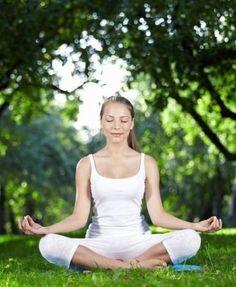 How to do it Pranayama Meditation