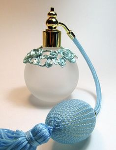 perfume bottles with atomizer - Google Search