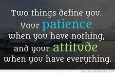 Define Attitude, Attitude, Components of Attitude, Types of Attitudes, Major Job Attitudes