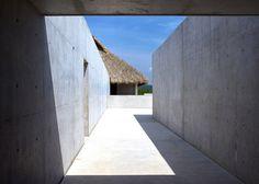 In/Out: 'Casa Wabi' by Tadao Ando on Mexico's coast