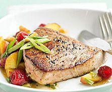 How to Cook Tuna
