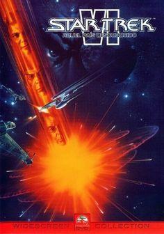 Tras años de guerra, la Federación y el imperio Klingon se disponen para una conferencia de paz. Pero el panorama de una negociación intergaláctica con implacables enemigos, preocupa al Almirante K…