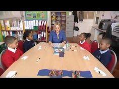 Video - Mindfulness in Schools