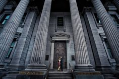Cindy & Peter : Epic Casual Session at Old Port Montreal | Montreal Wedding Photographer | Danylo Bobyk Photography