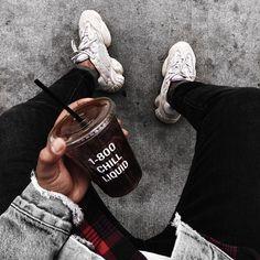 #yeezy500 + nyc = master splinter 🐀 #coffeenclothes