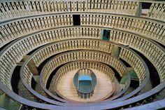 Il Teatro anatomico di Padova: il più antico nel suo genere