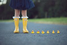 Florham Park, Chatham, Summit, Morristown, NJ Family, Child, Infant and Newborn Photographer – Stacy Mae Photography • 1 Prop I 3 ways [Yellow Hunter Rain Boots]