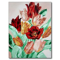 >>>Cheap Price Guarantee          A Tulip Collection Postcard           A Tulip Collection Postcard We provide you all shopping site and all informations in our go to store link. You will see low prices onThis Deals          A Tulip Collection Postcard lowest price Fast Shipping and save yo...Cleck Hot Deals >>> http://www.zazzle.com/a_tulip_collection_postcard-239816252377963266?rf=238627982471231924&zbar=1&tc=terrest
