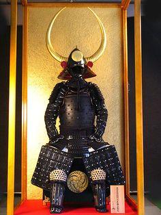 Nagamasa Kuroda's Armor 黒田長政の鎧