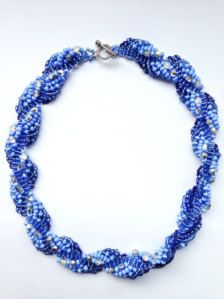 Beadwork in Necklaces - Etsy Jewelry - Page 228