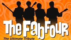 The Fab Four, Ultimate Tribute band for the Beatles. See them live if you can. It's like seeing the Beatles. Beatles Songs, The Beatles, Cape Cod Melody Tent, Rialto Theater, Palace Of Fine Arts, Fairs And Festivals, Win Tickets, Psychedelic Rock, The Fab Four