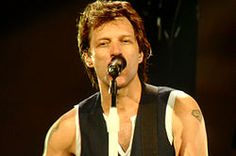John Francis Bongiovi, Jr. (born March 2, 1962), known as Jon Bon Jovi, is an American musician, singer, songwriter, record producer and actor, best known as the founder and lead singer of rock band Bon Jovi, which was formed in 1983.