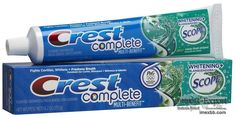 Nothing to Smile About: Toxic Toothpastes - Eluxe Magazine