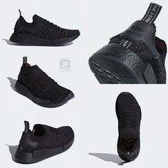547e939e0a1 Official Look at the adidas NMD R1 STLT PK