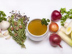 Il dado fatto in casa: vegetale e di carne - Ricetta | Donna Moderna